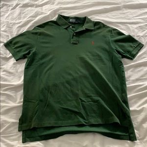 Green, Large Polo by Ralph Lauren